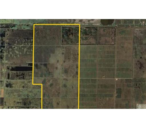 Image of Acreage for Sale near Fellsmere, Florida, in Brevard county: 2000.00 acres