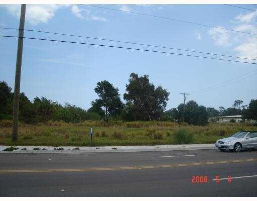 Land for Sale, ListingId:24165037, location: 6000 S Us Highway 1 Pt St Lucie 34952