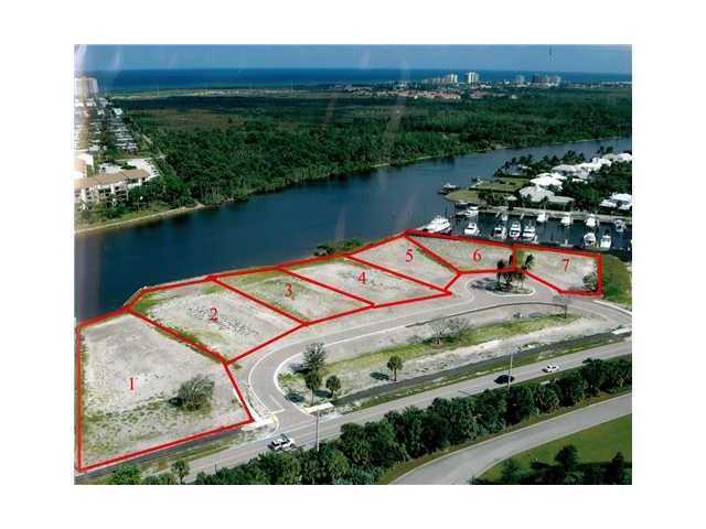 5 acres in Jupiter, Florida