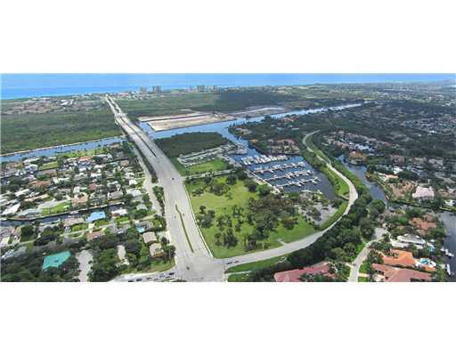 14 acres in Palm Beach Gardens, Florida
