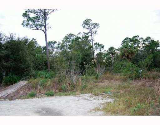 Bennett Rd, Fort Pierce, FL 34947