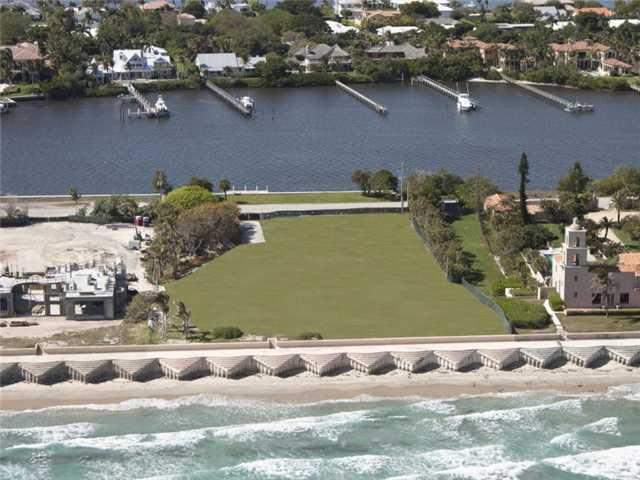 2.36 acres in Manalapan, Florida