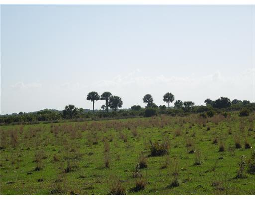 40.1 acres Okeechobee, FL