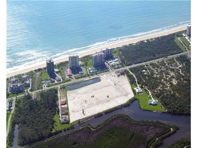 13.9 acres in Fort Pierce, Florida