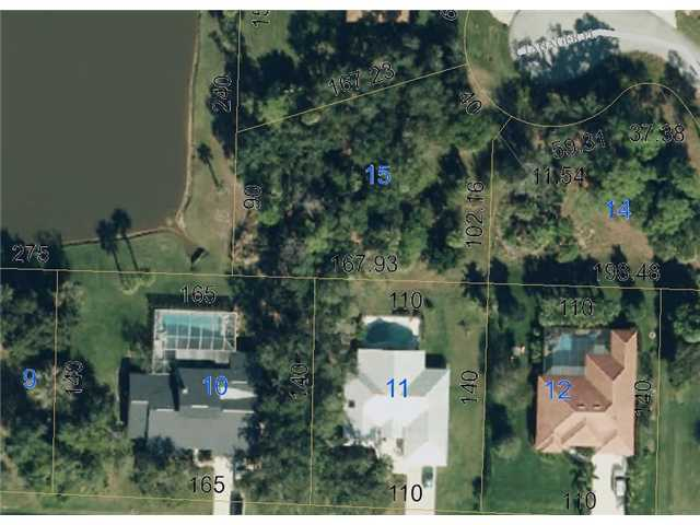 3705 Tanager Pl, Fort Pierce, FL 34982