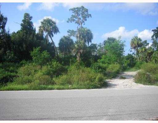 7.36 acres in West Palm Beach, Florida