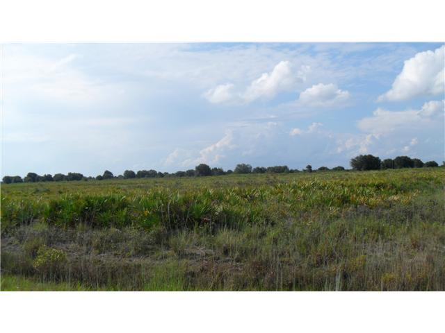 3.75 acres in Okeechobee, Florida