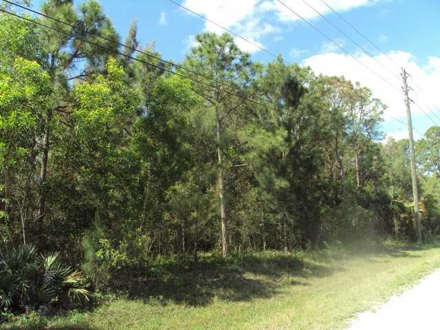 10 acres in Loxahatchee, Florida
