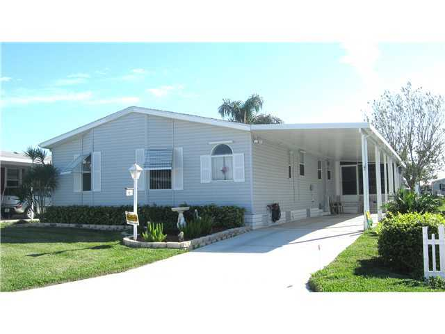 Real Estate for Sale, ListingId: 24289494, Ft Pierce, FL  34982