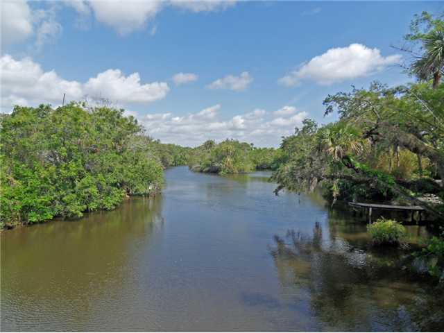 2.28 acres in Fort Pierce, Florida
