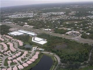 4.28 acres in Stuart, Florida