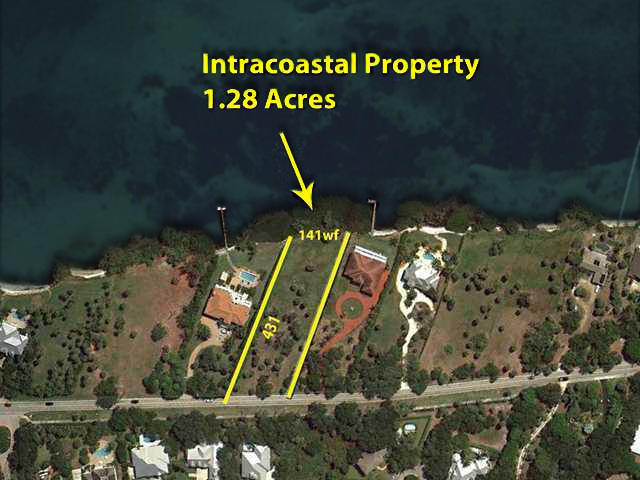 128 N Sewalls Point Rd, Stuart, FL 34996