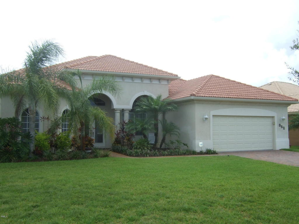 352 SW Quiet Woods, Port Saint Lucie, FL 34953