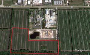 14.28 acres in Delray Beach, Florida