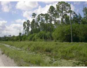 2.43 acres Loxahatchee, FL