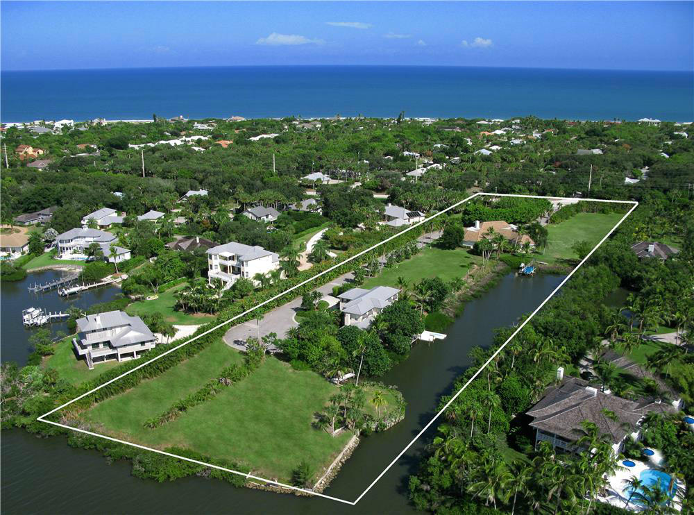 6 acres in Vero Beach, Florida