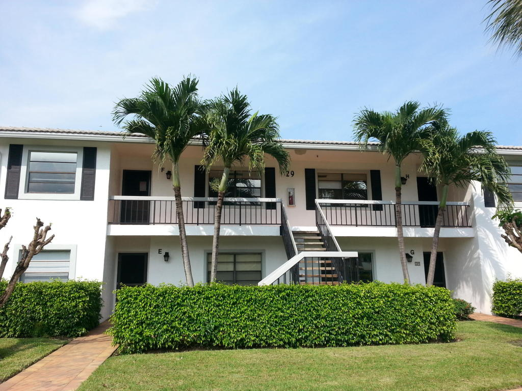 Single Family Home for Sale, ListingId:26780515, location: 29 W Stratford Lane Boynton Beach 33436