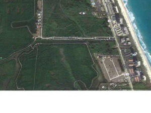6.71 acres Fort Pierce, FL