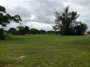 3.25 acres in Delray Beach, Florida