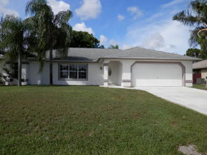Real Estate for Sale, ListingId: 24985382, Pt St Lucie, FL  34984