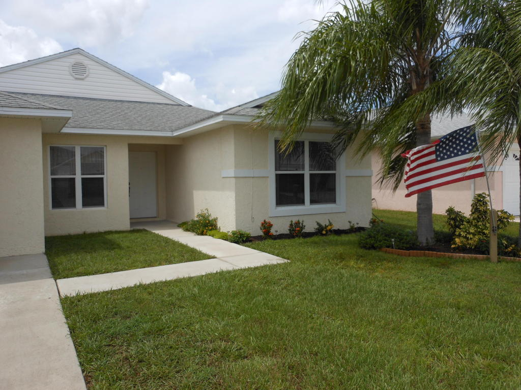 6625 Alheli, Fort Pierce, FL 34951