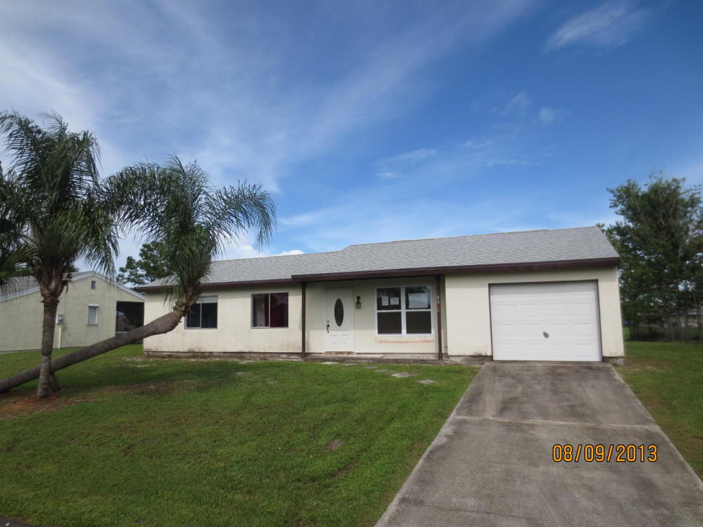 332 Sw Kentwood Rd, Port Saint Lucie, FL 34953