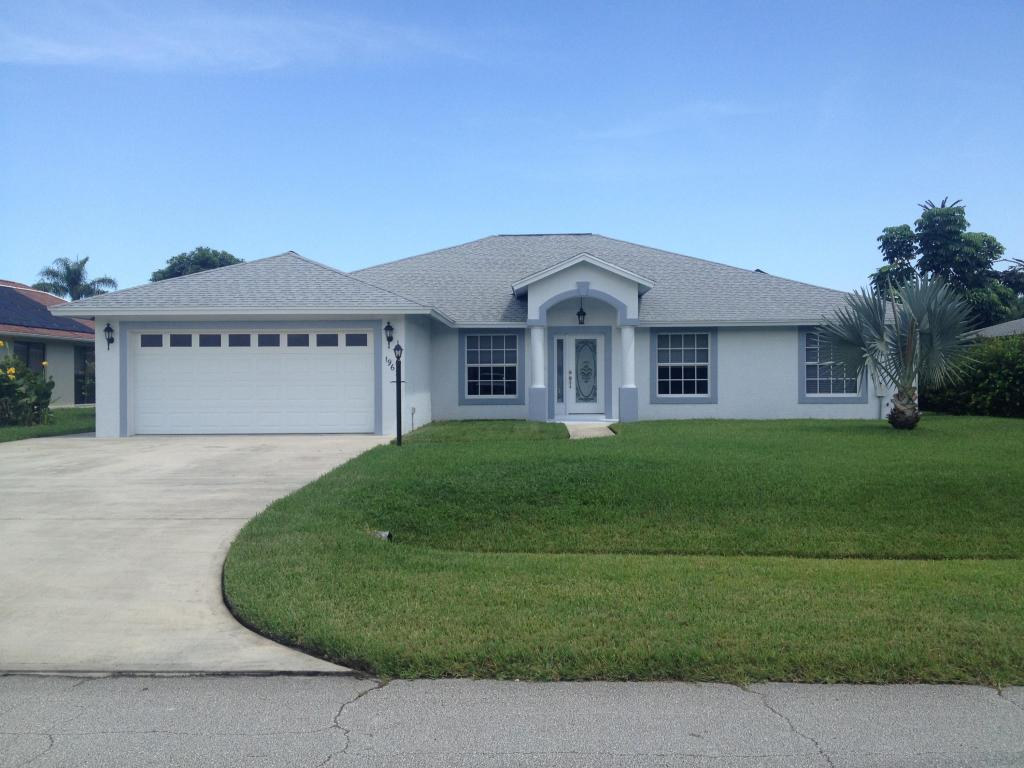 Real Estate for Sale, ListingId: 25222281, Pt St Lucie, FL  34952
