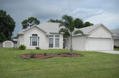 795 SE Albatross Ave, Port St Lucie, FL 34983