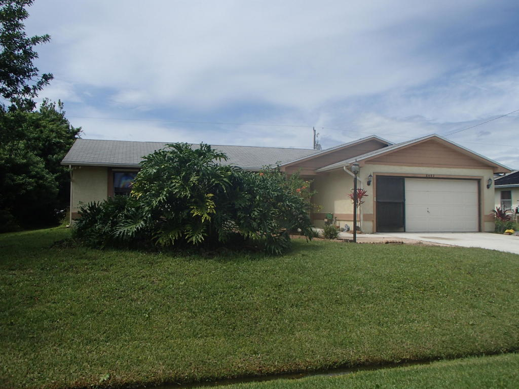 2480 Sw Cameo Blvd, Port Saint Lucie, FL 34953