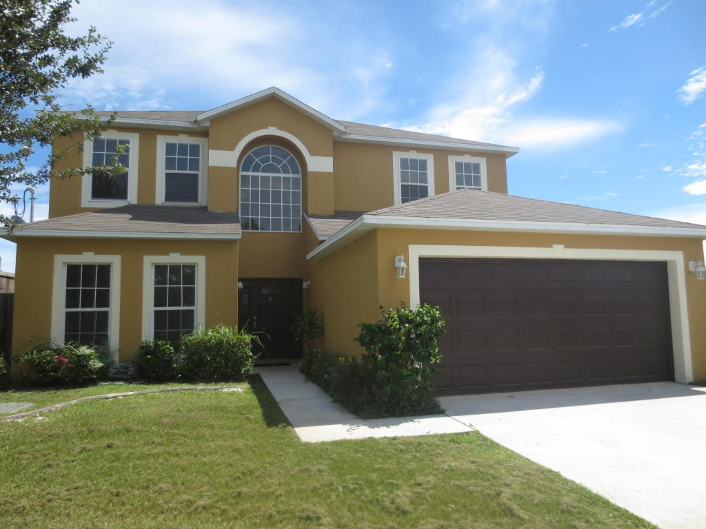 2271 Sw Nightingale Ter, Port Saint Lucie, FL 34953