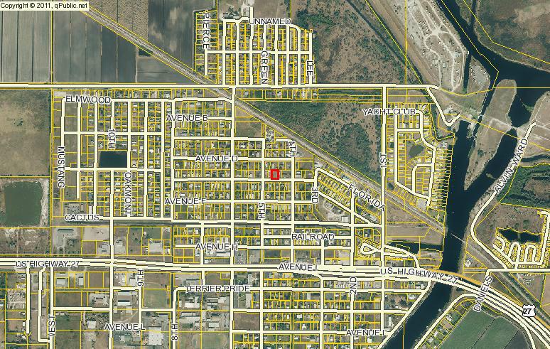 Real Estate for Sale, ListingId: 29747192, Moore Haven,FL33471