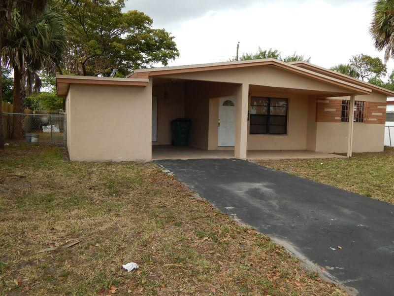 3621 Nw 8th Pl, Fort Lauderdale, FL 33311