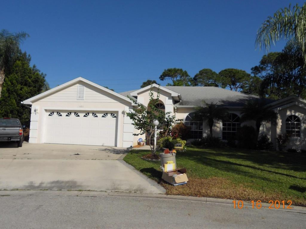 6803 Wadsworth Ter, Port St Lucie, FL 34952