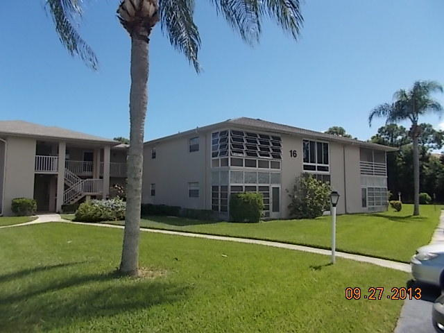 Single Family Home for Sale, ListingId:25629771, location: 16 Lake Vista Trail Pt St Lucie 34952