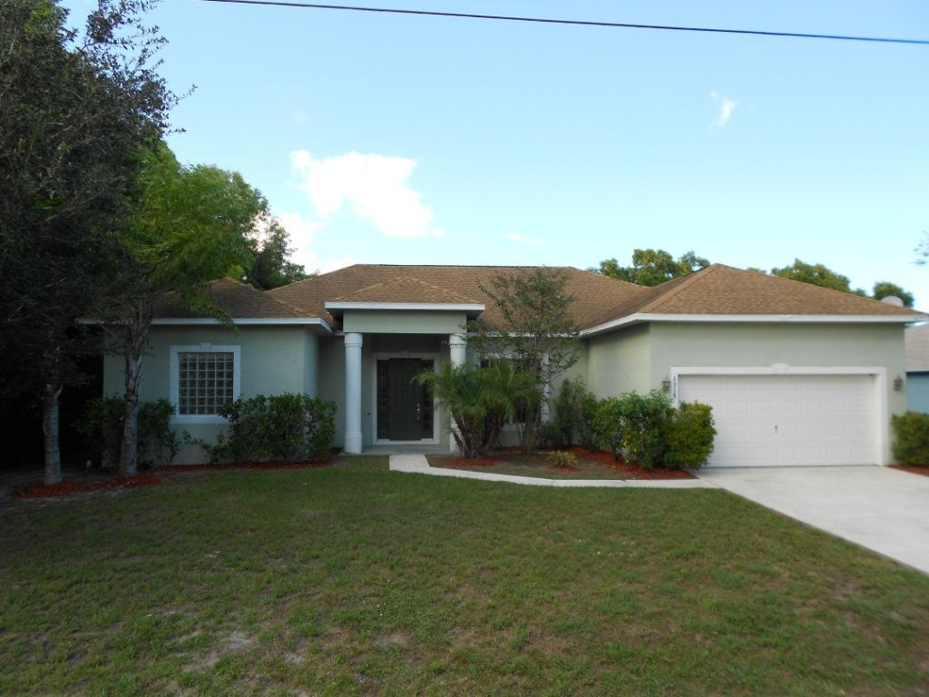 2918 Sw Boxwood Cir, Port Saint Lucie, FL 34953