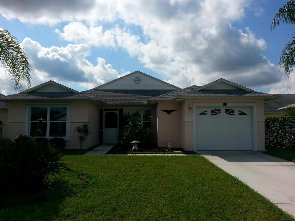 419 Banana Ln, Fort Pierce, FL 34982