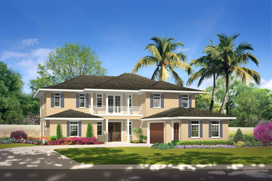 Estates Dr, North Palm Beach, FL 33410