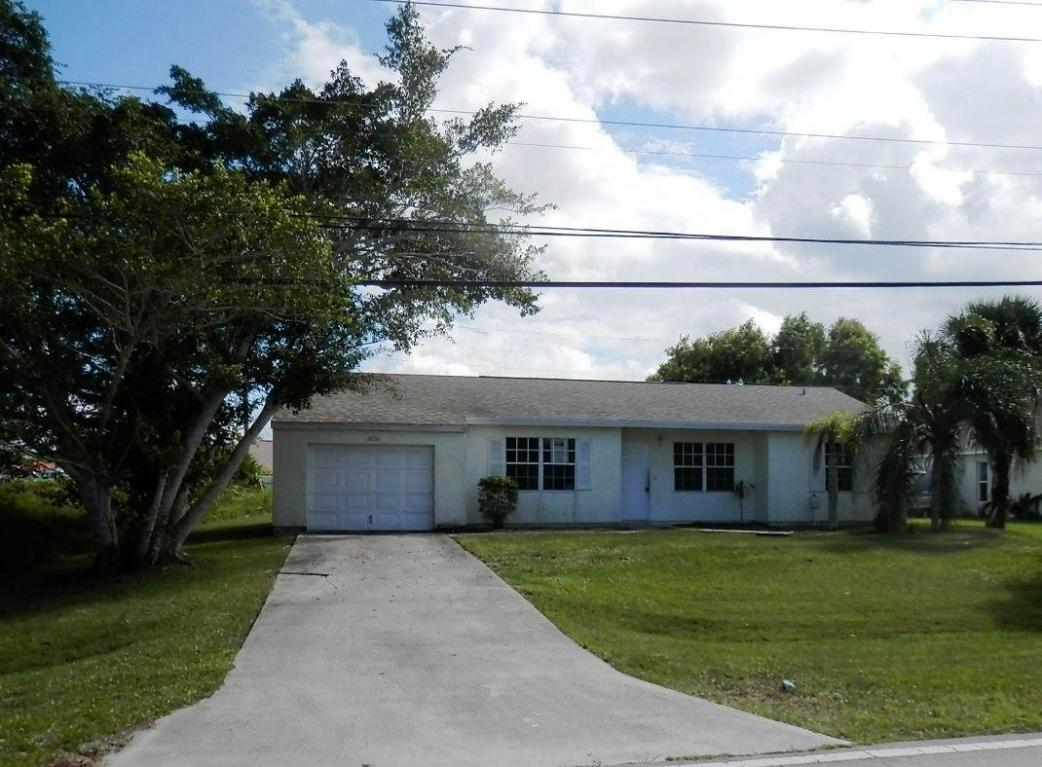 Real Estate for Sale, ListingId: 25690344, Pt St Lucie, FL  34952