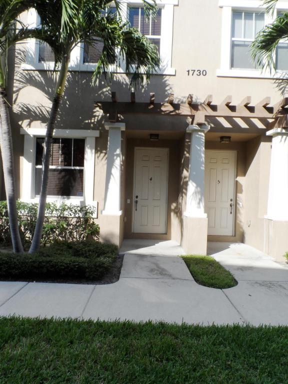 Rental Homes for Rent, ListingId:25719104, location: 1730 Borrego Way West Palm Beach 33401
