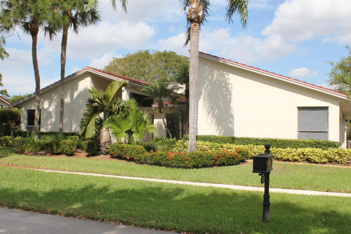 Rental Homes for Rent, ListingId:25740285, location: 6859 N Grande Drive Boca Raton 33433