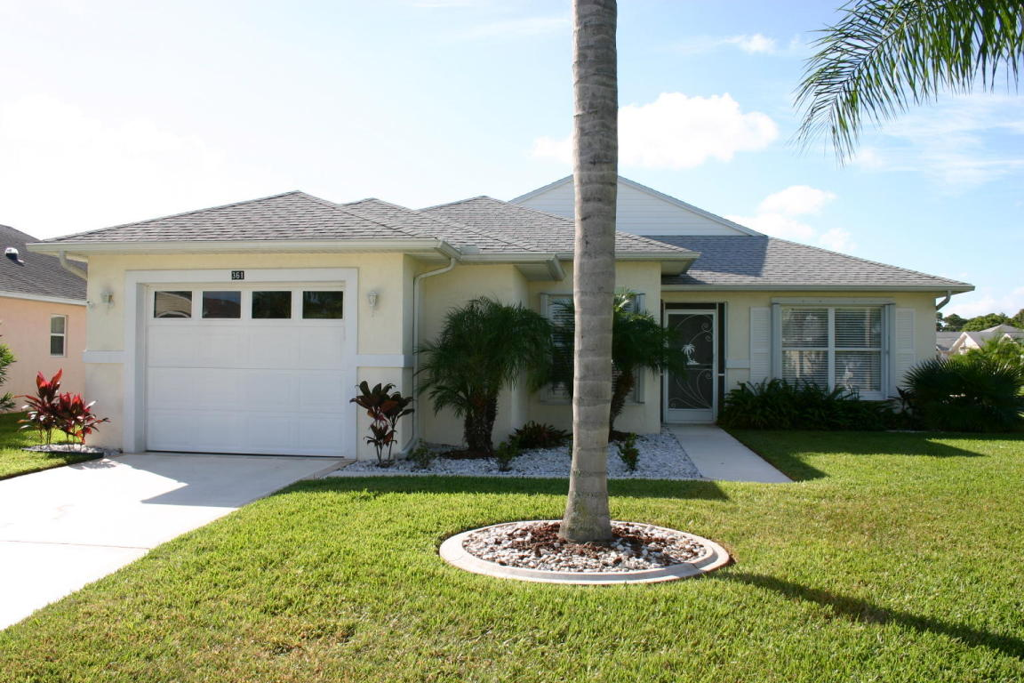 361 European Ln, Fort Pierce, FL 34982