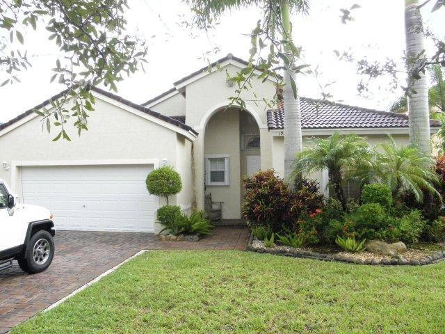 19296 SW 25th Ct, Miramar, FL 33029