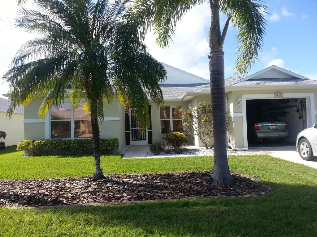 Property for Rent, ListingId: 25918842, Ft Pierce, FL  34982