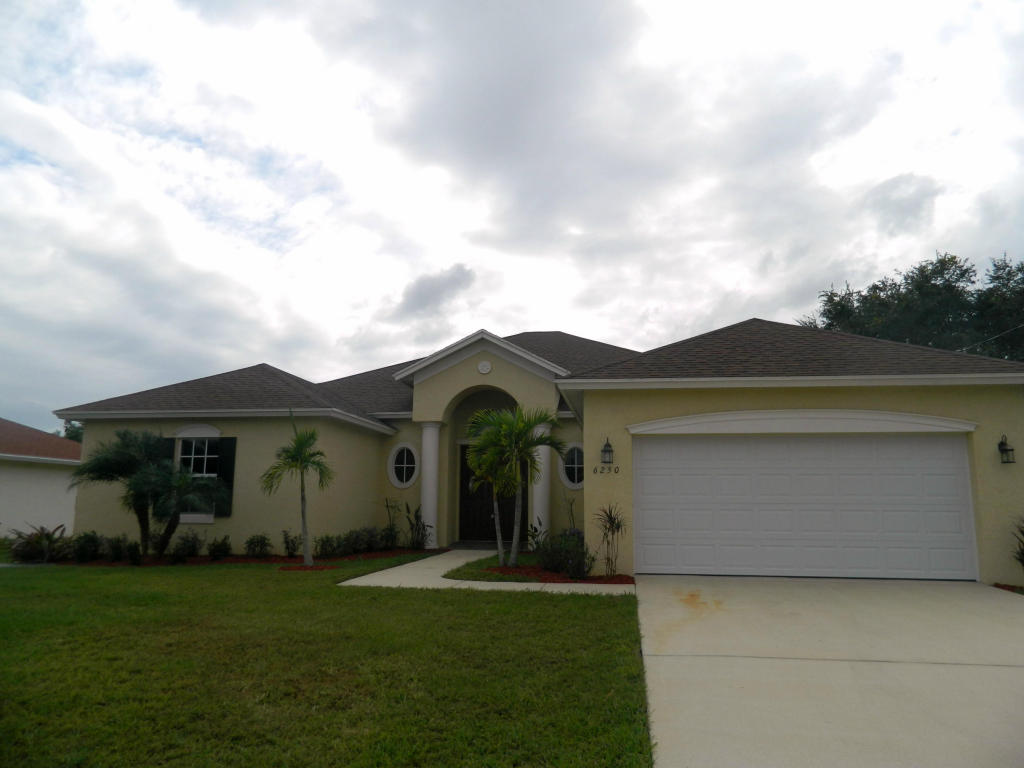 6250 NW Sayers Ave, Port St Lucie, FL 34983