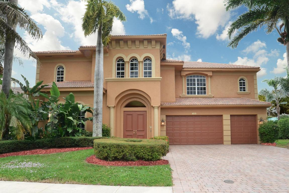 6525 Grande Orchid Way, Delray Beach, FL 33446