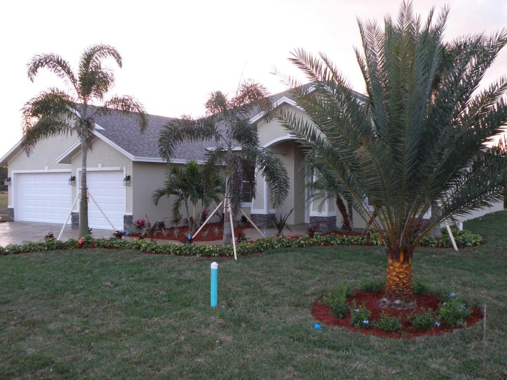 310 Sw Vista Lake Dr, Port Saint Lucie, FL 34953