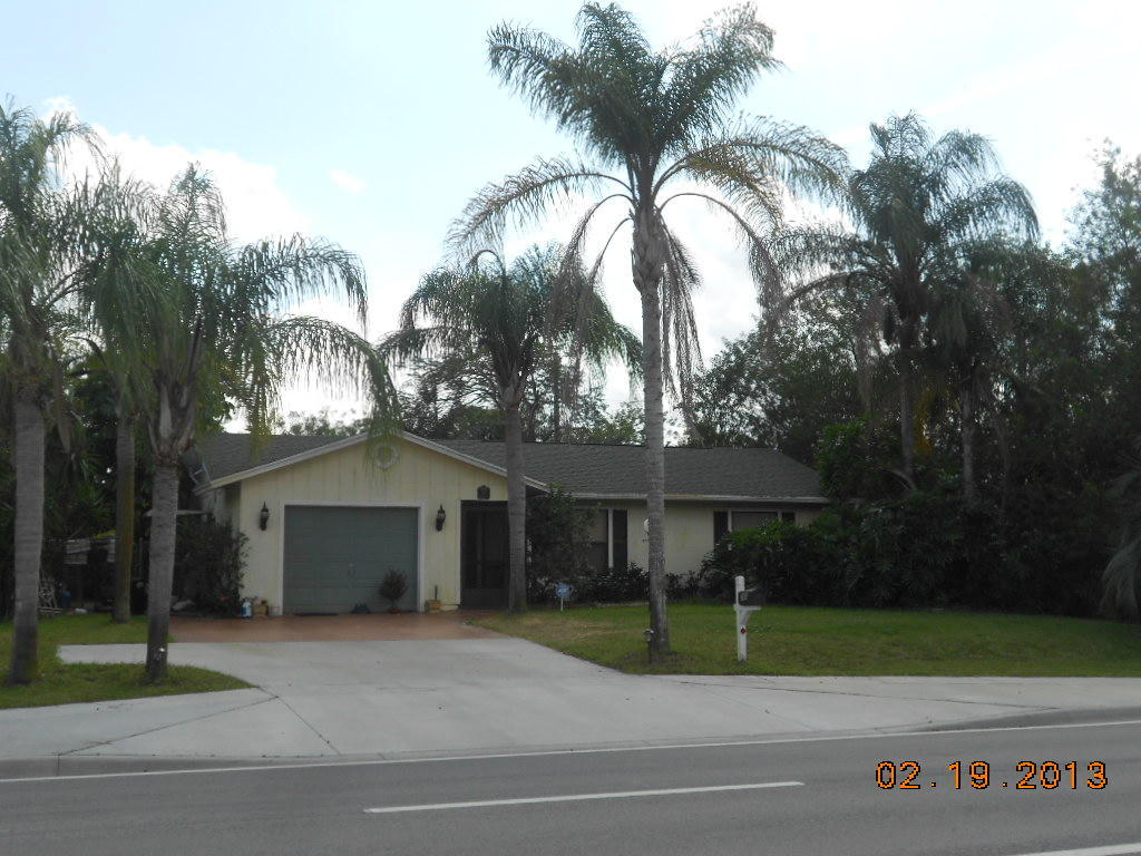 240 Sw Becker Rd, Port Saint Lucie, FL 34953