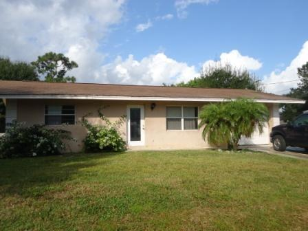 5913 Tangelo Dr, Fort Pierce, FL 34982