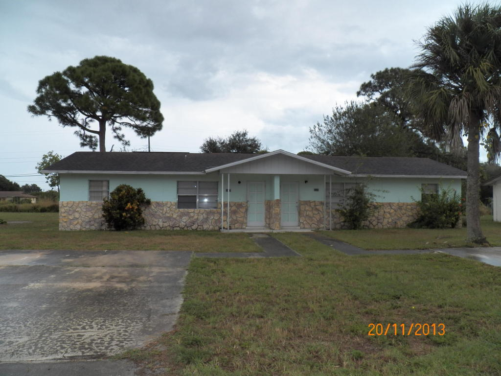 Real Estate for Sale, ListingId: 26042833, Ft Pierce, FL  34946