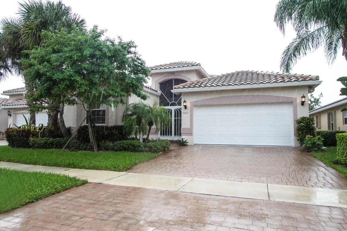 7363 Trentino Way, Boynton Beach, FL 33472